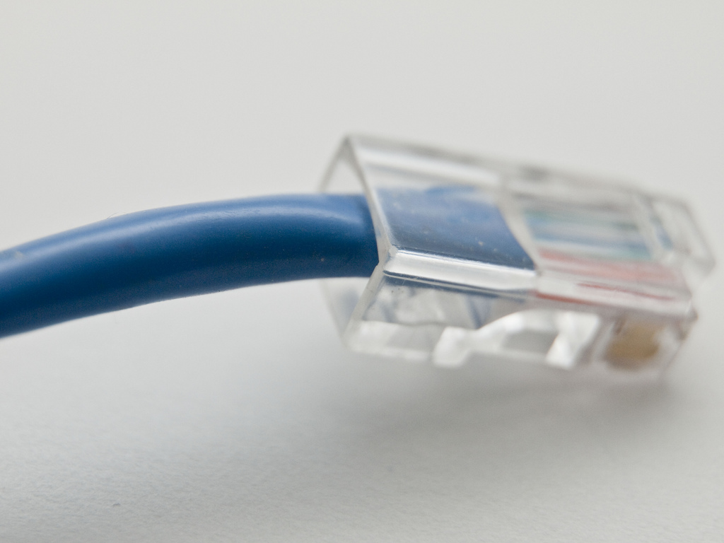 Ethernet Cable vs. Umbilical Cord: Are you addicted to social networking?